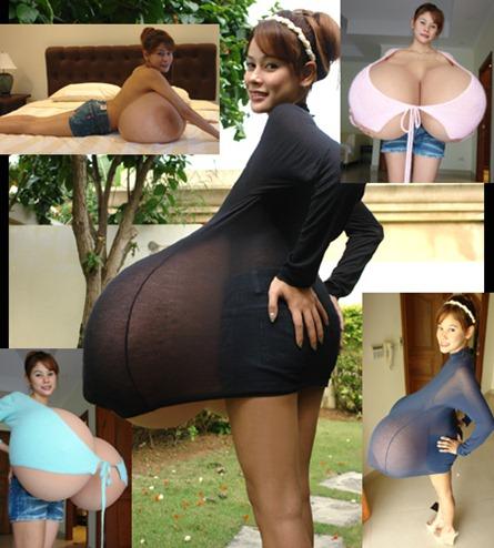 shirley-exposing-her-nipples